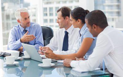 Comment avoir une posture qui inspire une confiance professionnelle ?