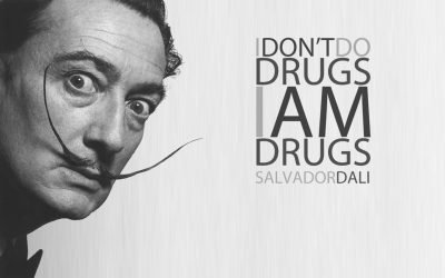 Salvador Dali : du Marketing de Soi au Personal Branding