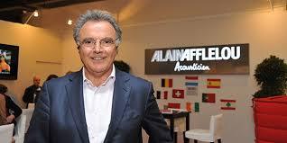 Personal Branding et Marketing de Soi : Cas pratique avec Alain Afflelou
