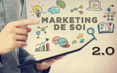 """Se mettre en avant"" vs ""se mettre en valeur"" avec le Marketing de soi 2.0"