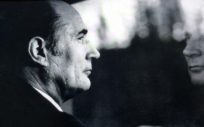 François Mitterrand : de l'éloquence à l'intelligence médiatique !